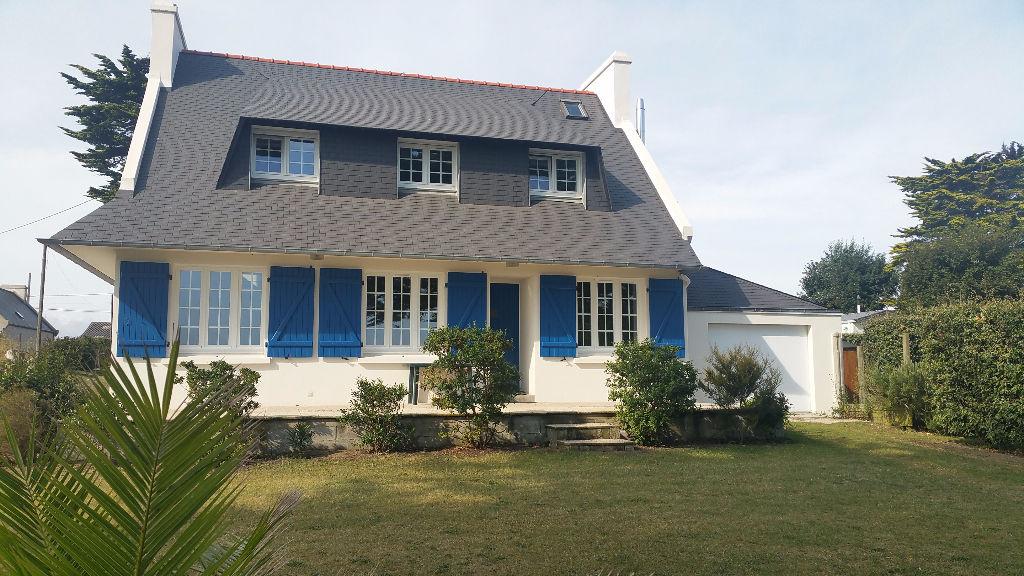 Immobilier plouneour trez a vendre vente acheter ach maison plouneour - Plouneour trez office tourisme ...