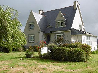Immobilier plouedern a vendre vente acheter ach for Achat maison kerlouan