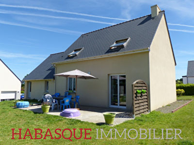 For sale House LAMPAUL GUIMILIAU 5 room (s) 90 m²