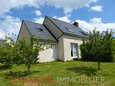 For sale House SAINT SAUVEUR 5 room (s) 91 m²