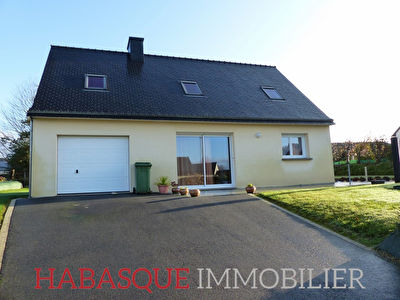 For sale House GUIMILIAU 5 room (s) 95 m²