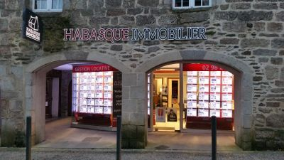 Habasque Immobilier Lesneven